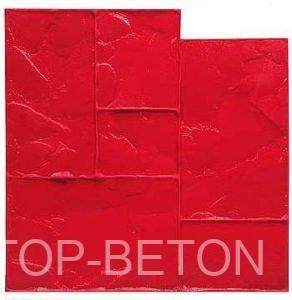 Штампы для бетона
